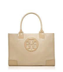 mini ella tote from tory burch? new work bag? early birthday to me?