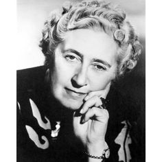 Agatha Christie is the best-selling novelist of all time, having sold about four billion copies of her books. Miss Marple appeared in 12 of her detective novels, while 33 featured Hercule Poirot. Her stage play The Mousetrap holds the record for the longest run - it opened at the Ambassadors Theatre on 25 November 1952 and is still running after more than 24,000 performances.