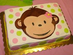 Pink Mod Monkey by Dork-Chocolate, via Flickr