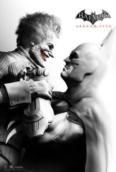 Batman Arkham Games, Batman Arkham Series, Joker Arkham, Batman Arkham Asylum, Batman Arkham Knight, Im Batman, Batman Art, Gotham Batman, Batman Robin