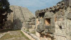 Mayapan Yucatan