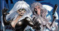 Black Cat  y Silver Sable  serán los próximos personajes del universo Spider-Man  que tendrán su propia adaptación al cine, tal y como ha r...