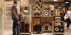 Urban Outfitters Just Opened Its Most Outrageous Store Yet [PHOTOS]