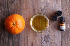 Seznam základních ingrediencí na výrobu kosmetiky (podle mě) | DIFY blog Easter Wreaths, Blog, Homemade, Orange, Fruit, Diy, Home Made, Bricolage, Blogging