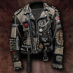Luv ! I'd Rock that ..
