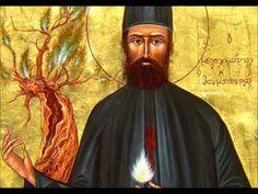 Primul canon de rugaciune catre Sf. Mare Mucenic Efrem cel Nou - Lectura Arhidiacon Adrian Mazilita - YouTube
