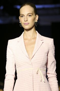 Altuzarra- ready to wear  Spring summer 2015 NYFW Close up