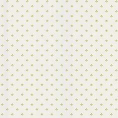 403-49266 Green Ditsy - Lottie - Brewster Wallpaper