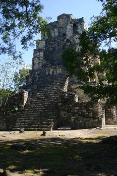 Coba, Mexico Photo Credit Faye Lewis