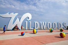 And wildwood