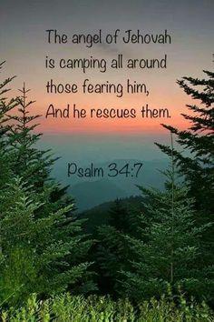 Definitely one of my favorite scriptures. :-D