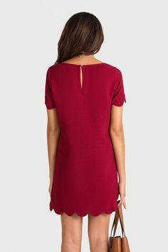 Work Dresses, Office Dresses, Shift Dresses, Work Outfits for Women – Morning Lavender