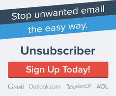 Free Unsubscriber – For ALL Email Providers