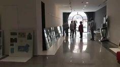 Timelapse - Making of da exposição : Ida e Volta (Arte Postal)