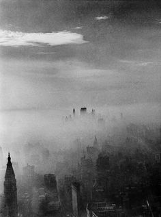 Thanksgiving Day, New York, 1960. Photo: Robert Walker/The New York Times