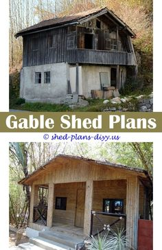 Livable Shed Barn Metal Picturesque Little Www Picturesboss Com