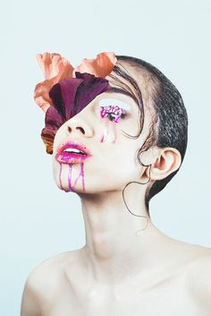 In Bloom by Rocio Montoya