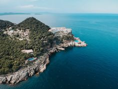 Drone picture of Costa Brava, Spain // Aerial Photography, Landscape Photography, Travel Photography, Full Body Stretch, Body Stretches, Dji Spark, Travel Goals, Golden Hour, Netherlands