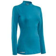 Next to skin fit without the squeeze of compression #getinthegame