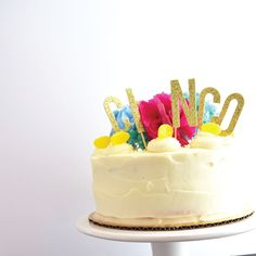 This Is 40. Here Are 5 Fun Things To Do With A Cake.