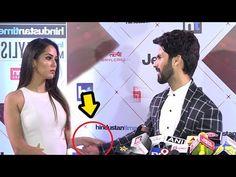 Bollywood Masala, Bollywood News, Latest Bollywood Gossip, Mira Rajput, Shahid Kapoor, Hairstyle Look, Promotion, Awards, Public