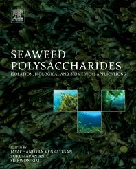 Seaweed Polysaccharides - 1st Edition - ISBN: 9780128098165