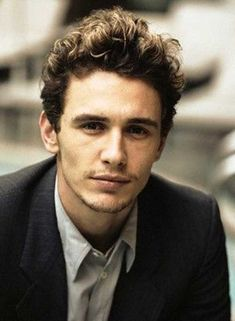 16.Curly Hairstyle for Boys