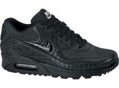 Nike AIR MAX 90 PREM 443817 003 kup na NikeAirMaxy.pl