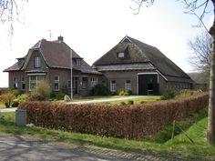 Villaboerderij Eexterveen Dorpsstraat 88, bouwjaar volgens opgave 1925