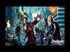 City of the Fallen - Prince of Darkness 'Avengers' Remix