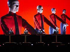 Canal Electro Rock News: Kraftwerk revela teaser de documentário em 3D