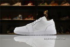 "927c62d57c48 Discount Air Jordan 3 ""Pure White"" White White-White 136064-111 ..."
