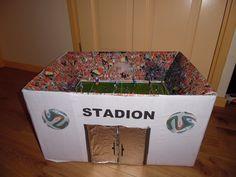 surprise voetbalstadion