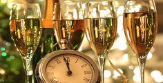 Top 5 des restaurants pour le nouvel an.