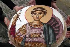 26 Octobre St Demetrios