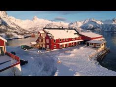 Völkl BMT Lofoten Webisode EP4 - YouTube