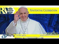 EN DIRECTO: El Papa preside la Celebración Penitencial en el Vaticano