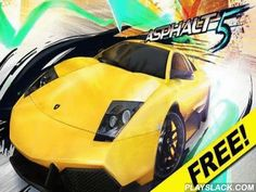 Asphalt 5  Android Game - playslack.com , Take the wheel of any of 30 automobiles and motorcycles, among which there re Ferrari, Lamborgini, Ducati. act in 6 diverse races, from a force to a motion. competing  the game, perceive to your popular sound from your gagdet. Perfectly worked HD graphics will allow to see each fact and motion graphics on the path during steering  on precipitation, filth, dirt in 12 pretty municipalities intercontinental, among which there re deity line, poplar and…