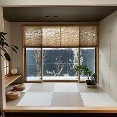 Living Room Japanese Style, Japanese House, Modern Japanese Interior, Japanese Minimalism, Zen Interiors, Japan Interior, Decoration, House Styles, Spaces