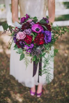 9 Stunning Wedding bouquets To Get You Inspired