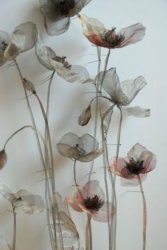 Michelle McKinney Poppy-study-detail.