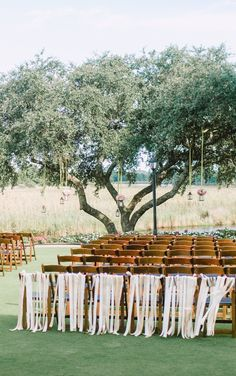 Wedding ribbons on chair - wedding photography by Pasha Belman - http://www.facebook.com/pashabelmanphotography