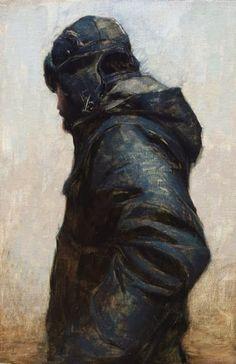 Aaron Westerberg - Self Portrait