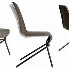 Martin Mostböck | FLAXX Chair