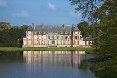 Château de Courson (Essonne) - Ile de France
