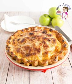This is my favorite homemade apple pie recipe with sweet soft apples but no pool of juices on the bottom of the pan which means no soggy crust. I always make it from scratch with homemade pie crust using granny sweet apples. Today, I will show you how to make the best apple pie every single time. #applepierecipe #applepie #appledessert #howtoapplepie #homemadeapplepie #applepiecrust Double Pie Crust Recipe, Apple Pie Crust, Pie Crust From Scratch, Apple Pie Cake, Homemade Apple Pie Filling, Best Apple Pie, Best Pie, Homemade Pie Crusts, Pie Crust Recipes