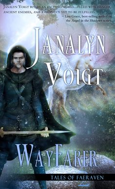 Wayfarer -- the sequel to DawnSinger by Janalyn Voigt