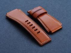 Image of Watch Strap 011 Leather Art, Leather Cuffs, Leather Belts, Leather Tooling, Leather Jewelry, Leather Laptop Bag, Leather Wallet, Leather Watch Bands, Leather Accessories