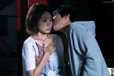Park Shin Hye and Jung Yong Hwa ♡Heartstrings♡
