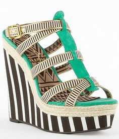 Jessica Simpson Ginny Sandal - Women's Shoes   Buckle